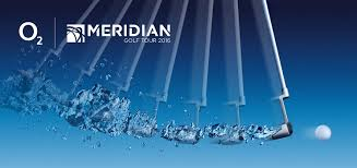 O2 Meridian Golf Tour